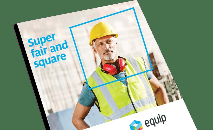 Super fair and square