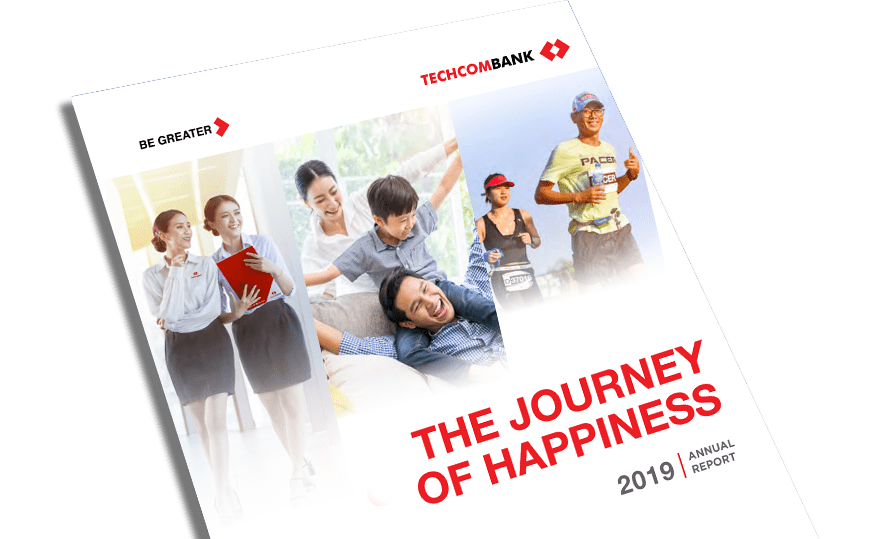 The Journey of Happiness